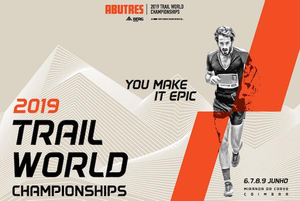 championnat du monde de trail 2019