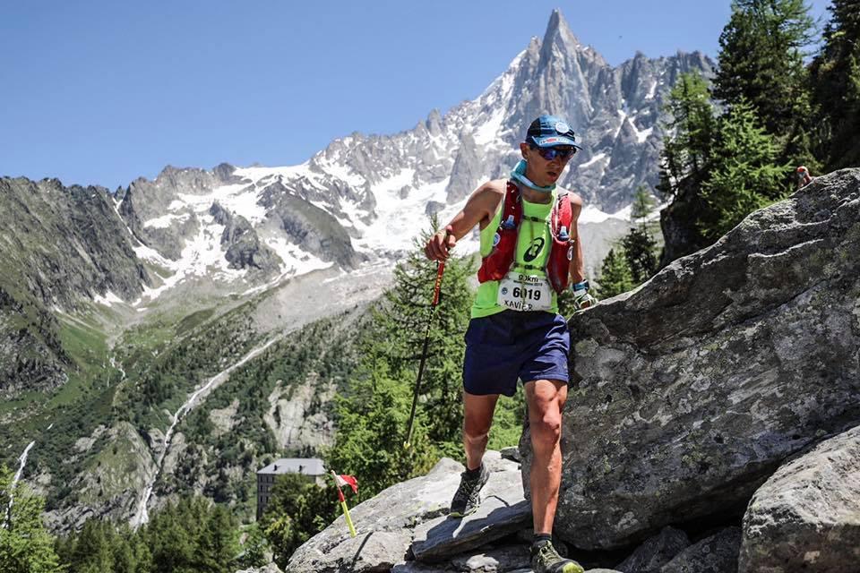 Résultat 90km du Mont-Blanc, une course de folie remportée par Xavier Thevenard.