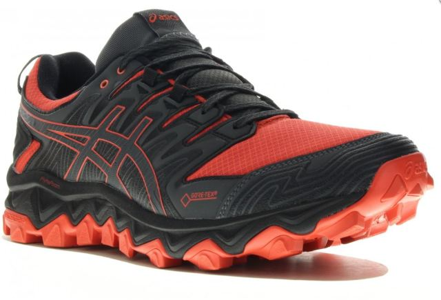 top 5 chaussures trail asics trabuco7