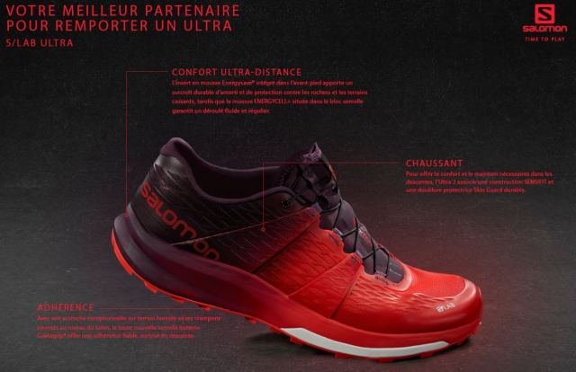 top 5 chaussures trail slab ultra 2