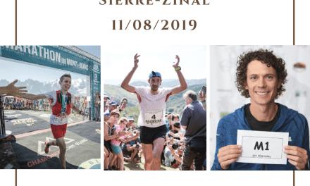 Favoris Sierre Zinal 2019: Kilian Jornet, Jim Walmsley et Davide Magnini