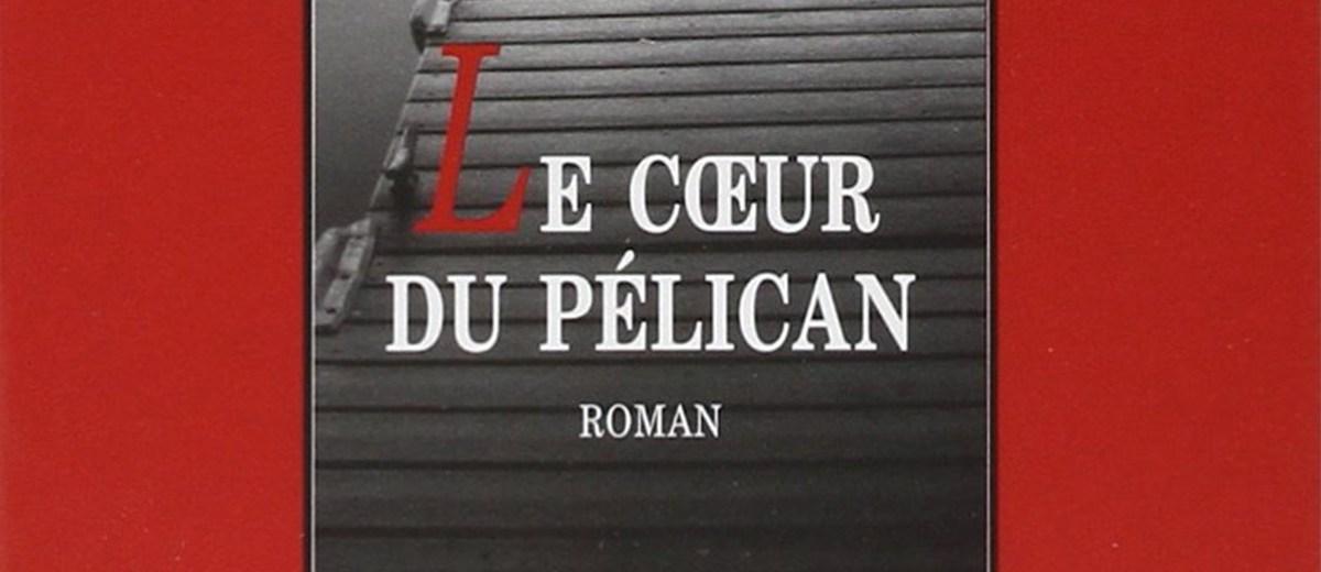 Livre Running, présentation de «Le cœur du Pélican» de Cécile Coulon.