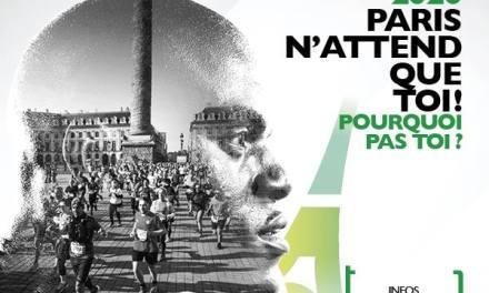 Inscription marathon de Paris 2020, c'est parti pour les inscriptions et… pour votre préparation physique!