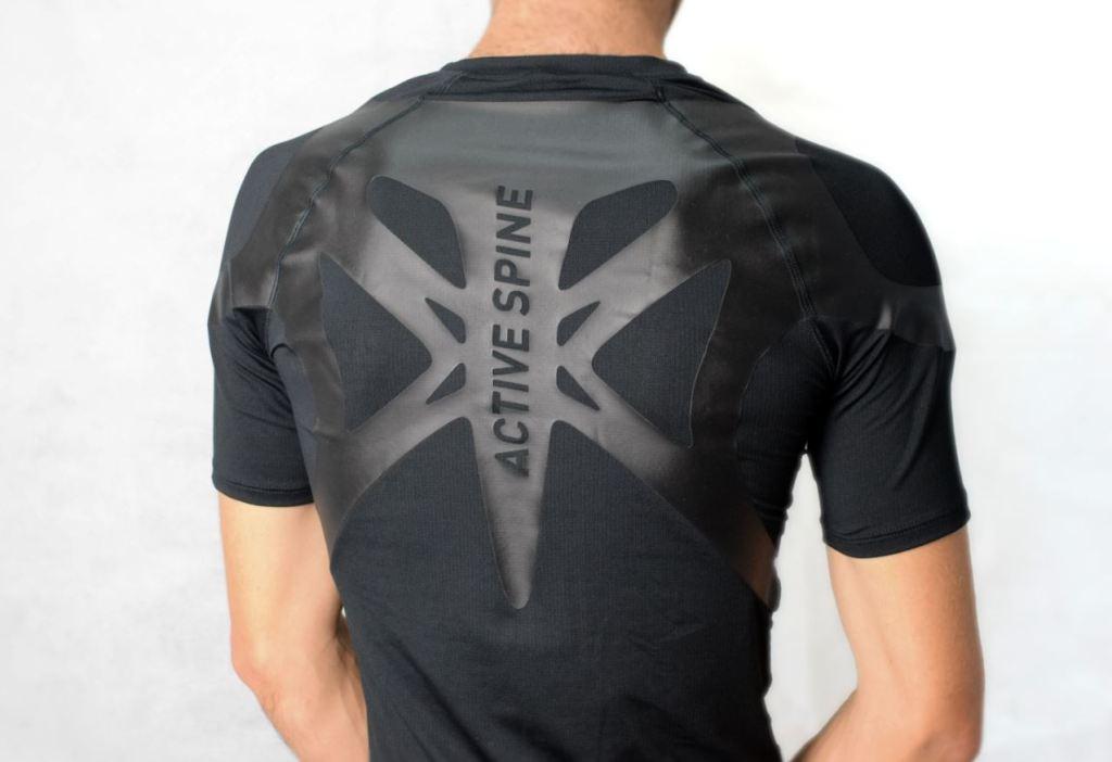 test T-shirt odlo active spine
