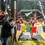 Présentation du Golden Trail World Series 2020.