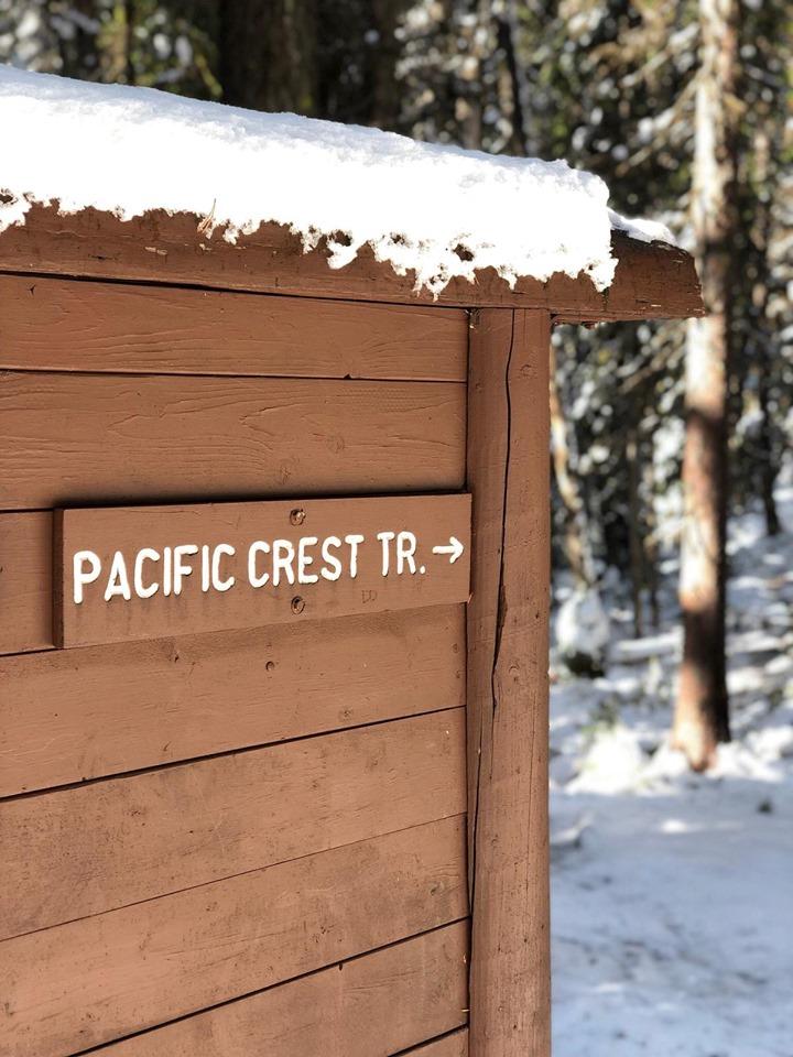 pacific crest trail francois d'haene
