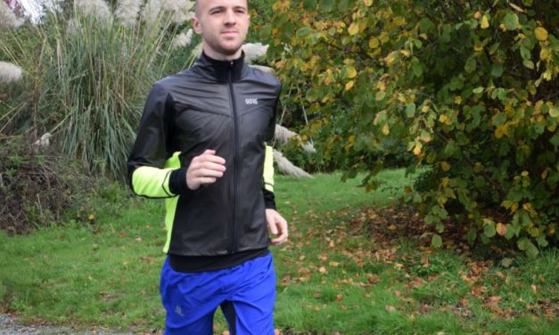 Test veste Gore Wear R5 Infinium soft lined: une veste technique polyvalente!