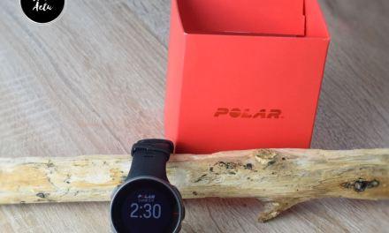 Test Polar Vantage V; une montre complète pour les sportifs exigeants.