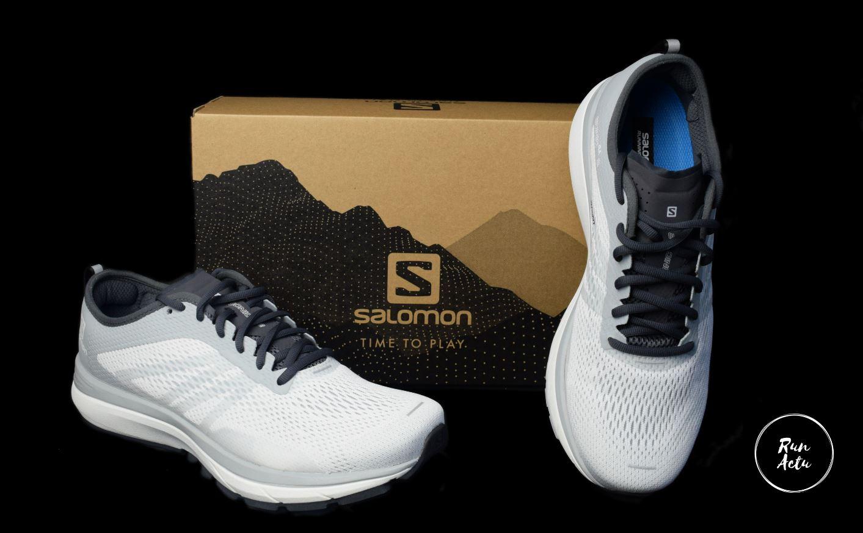 Test Salomon Sonic Ra 2, polyvalente et confortable pour vos