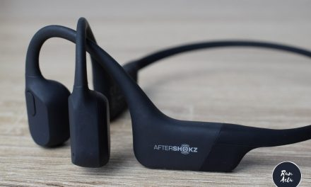 Test casque AftersHOKZ AEROPEX, une conduction osseuse pour ne pas se couper du monde.