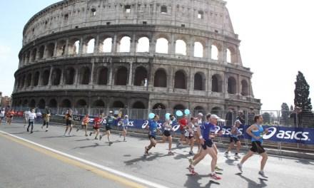 Présentation marathon Rome, entre histoire et tradition
