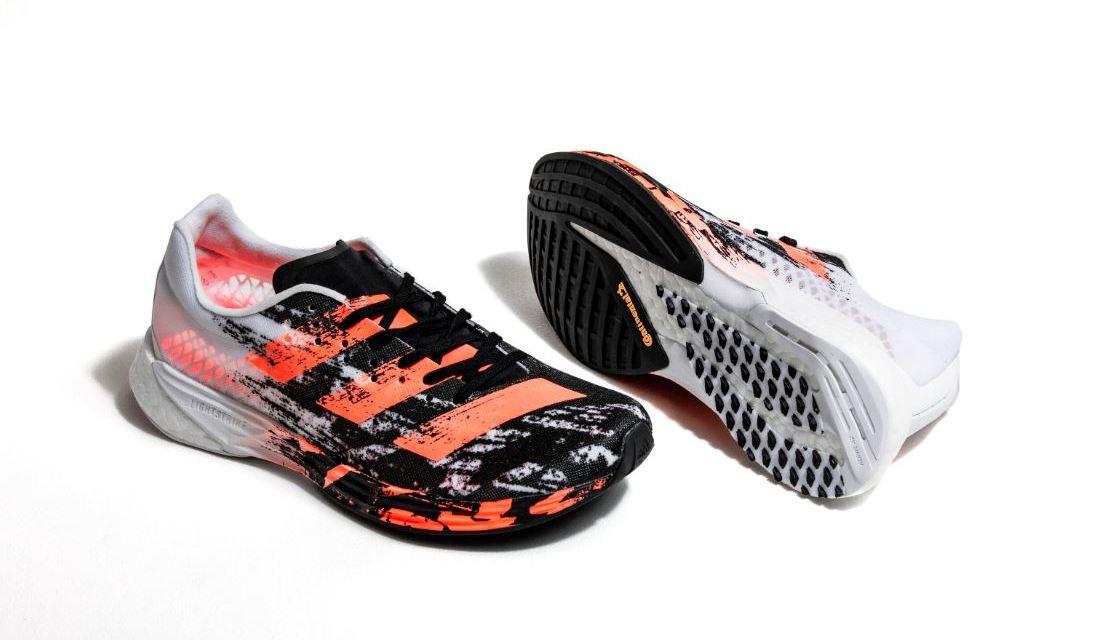 Test Adidas Adizero Pro, les nouvelles bombes en carbone