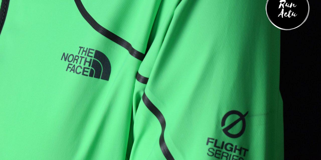 Test veste FutureLight : la veste imperméable trail de chez The North Face, un bijou de technologie.
