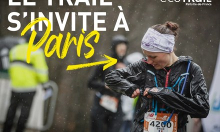 Coronavirus, report de l'Eco Trail Paris