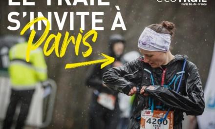 Coronavirus, report de l'Eco Trail Paris