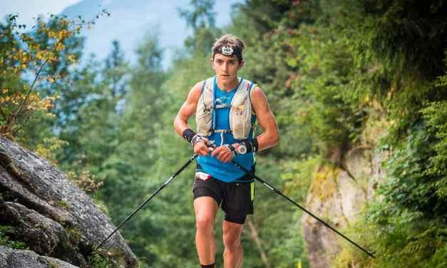 Mercato Trail, Xavier Thevenard rejoint Garmin en tant qu'ambassadeur et athlète élite