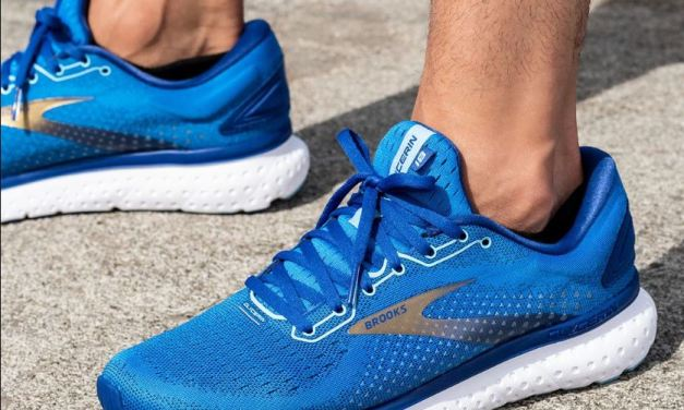 Preview Brooks Glycerin 18, la toute nouvelle version encore plus confortable