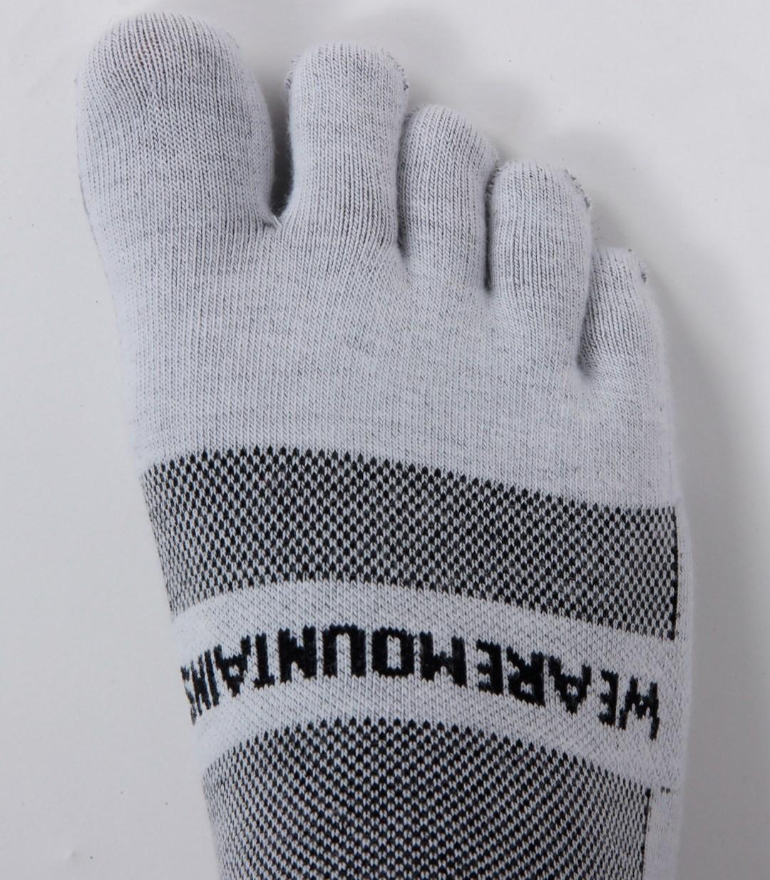 toe socks cimalp