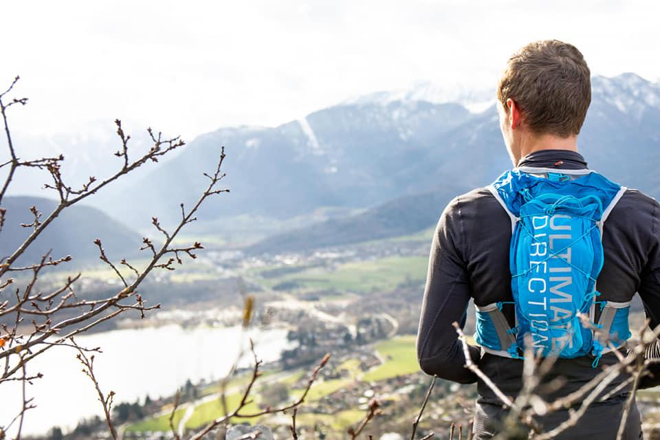 Un grand nom du trail rejoint la team ULTIMATE DIRECTIONBenoit GIRONDEL !