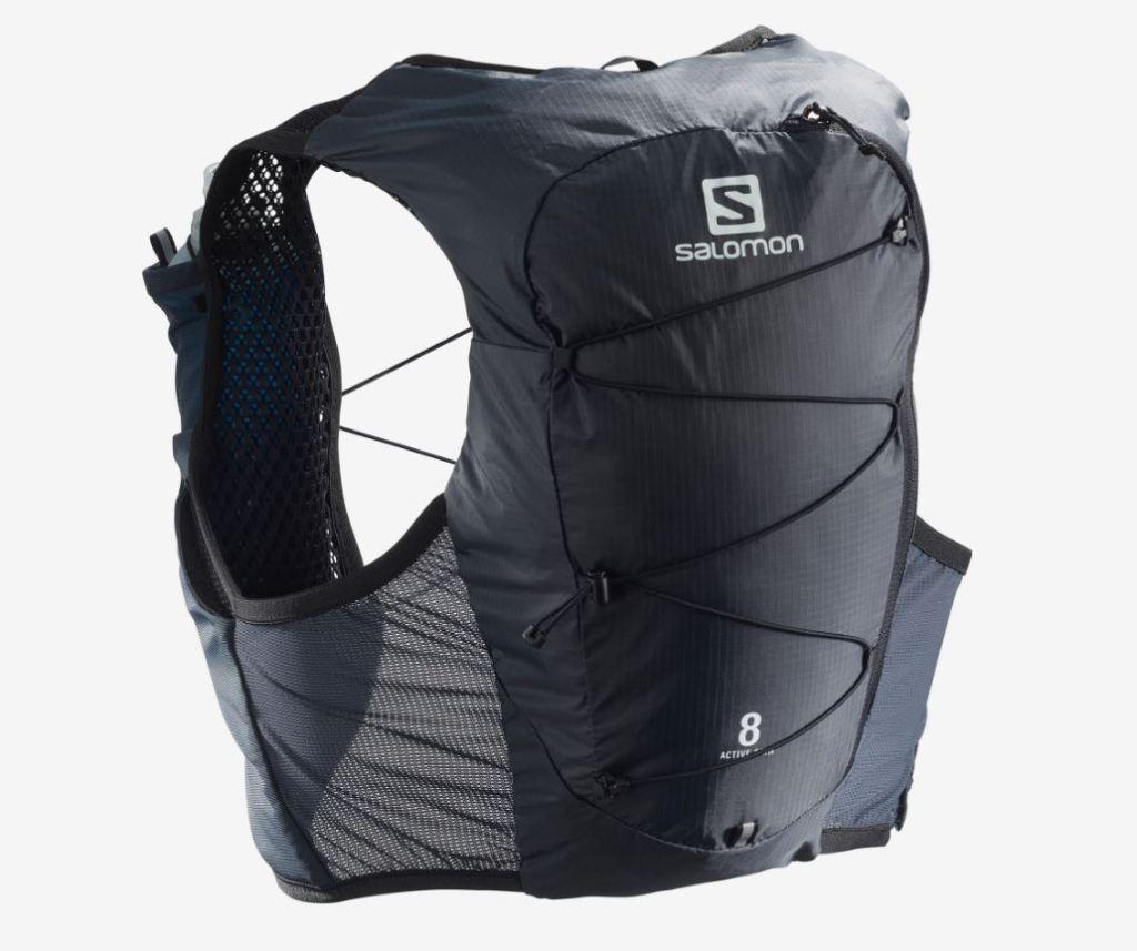 salomon sac  active skin 8