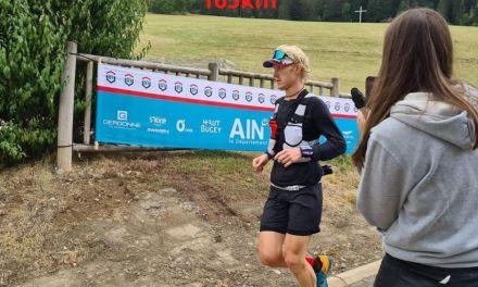 Résultats Ultra 01, Lucie Jasmin et Gregoire Curmer remportent le 165km
