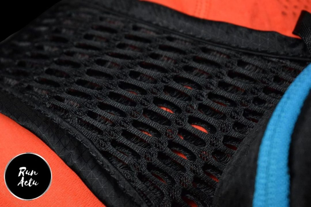 maillage sac camelbak octane 10