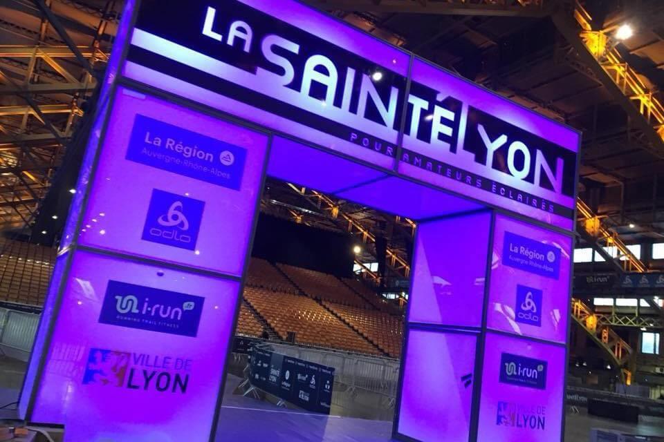 Annulation SaintéLyon 2020, c'est désormais officiel…