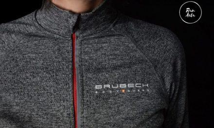Test veste et pantalon Brubeck: la gamme fusion pour vous accompagner dans toutes vos activités