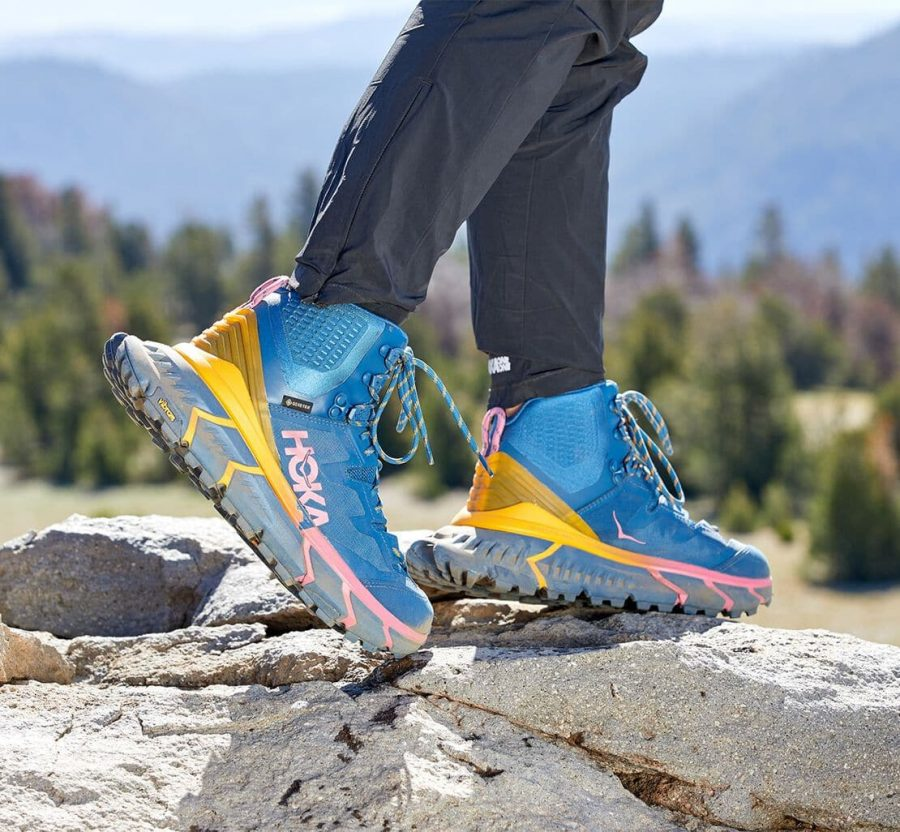 Hoka ten nine hike