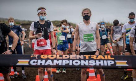 Le retour des Golden trail Worlds series en 2021! Au programme 6 courses et une finale en Patagonie