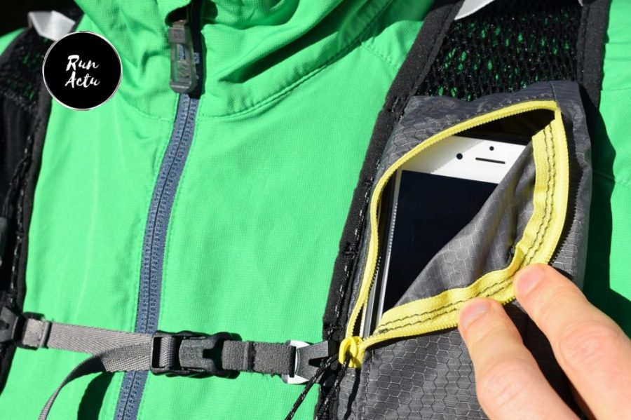 poches camelbak