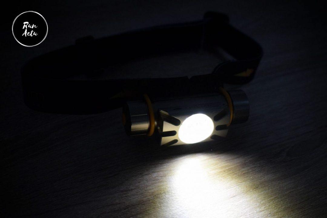 Go'lum piom+2 lumière