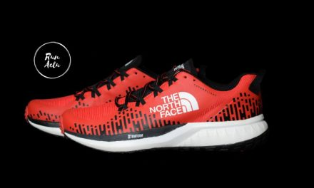 Test Ultra Endurance Futurelight, les chaussures trail de chez The North Face destinées aux moyennes et longues distances et dotées de la technologie FutureLight.