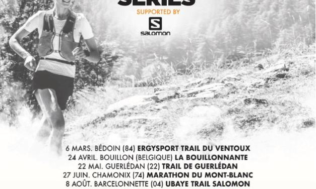 La Golden Trail National Series France/Belgique est de retour en  est de retour en 2021!