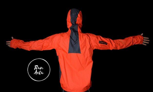 Test veste Storm pro 3 Cimalp, une veste efficace lorsque les conditions ne sont pas bonnes et à un tarif raisonnable.
