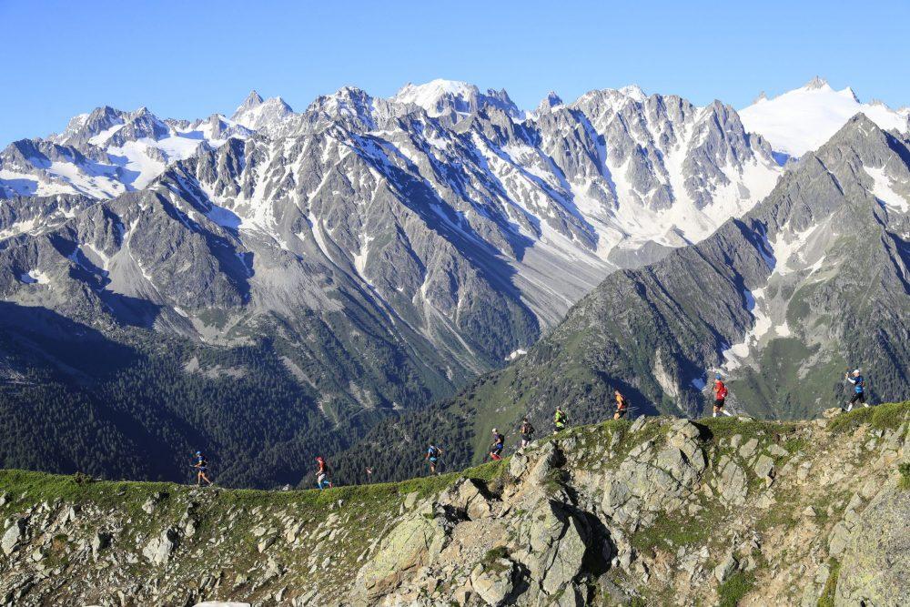 Trail-Verbier-St-Bernard