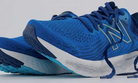 New Balance 1080 V11, notre avis sur un modèle iconique de la marque, idéal pour le marathon.