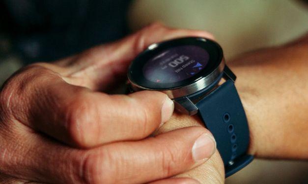 Suunto 9 Peak, la nouvelle montre GPS running trail 2021.