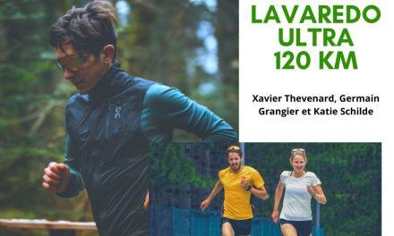 Lavaredo Ultra Trail 2021, Xavier Thevenard et Germain Grangier en favoris du 120km.