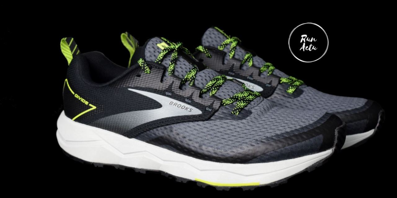 Test Brooks Divide 2, des chaussures pour l'entraînement en trail parfaitement étudiées à l'usage mixte.