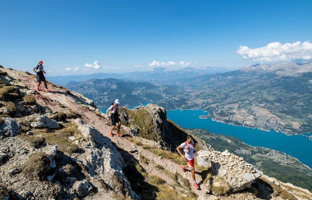 Grand Trail de Serre-Ponçon, une première édition qui marquera le début d'une grande aventure.