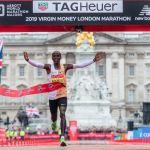 Marathon de Londres 2021, des primes énormes en cas de grosse performance chronométrique.