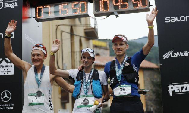 Primes Trail et running, un monde d'écart entre les cash prize du marathon de Londres et celui reçu par Kilian Jornet