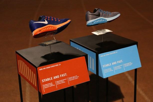 Nike Run Crew - Zoom Structure 19 (25)