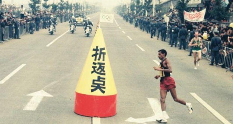 ABEBE-bikila-tokyo-olympiad-1964