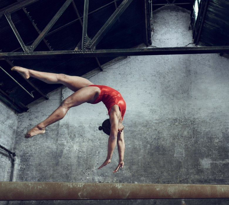SIMONE-BILES-gymnast-olympics-usa-team- Norman-Jean-Roy-Vogue-April-2016