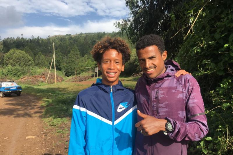 News Archive (Jan – Oct 2018) – Run Africa Ethiopia