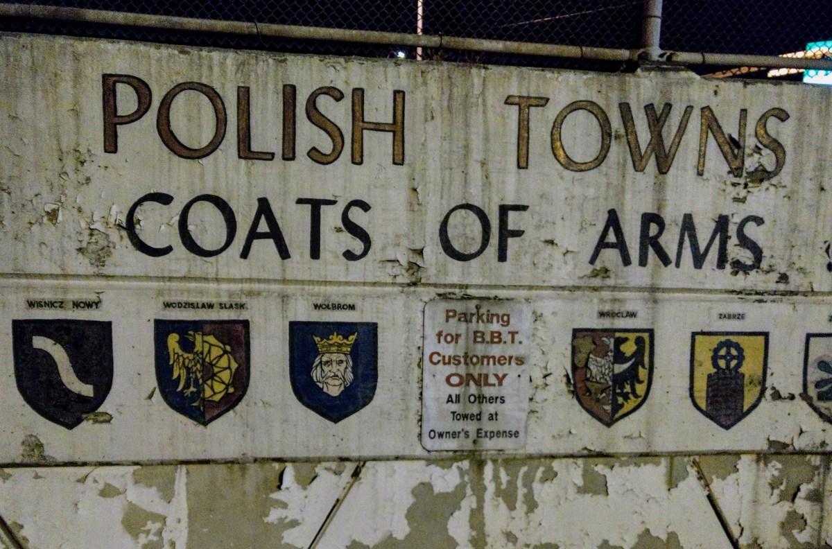 Polish Towns