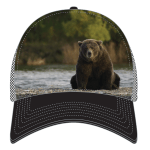 Katmai National Park Hat
