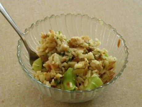 rice pilaf casserole